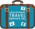 Educational Travel Service Inc